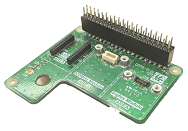 For Raspberry Pi