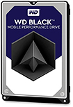 製品写真「WD Black PC Hard Drive PC CA710」