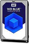 製品写真「WD Blue PC Hard Drive PC CA500」